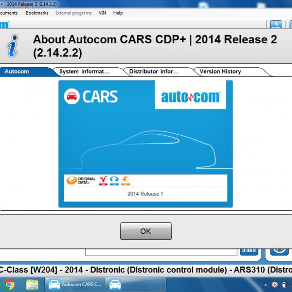 Autocom 2014.2
