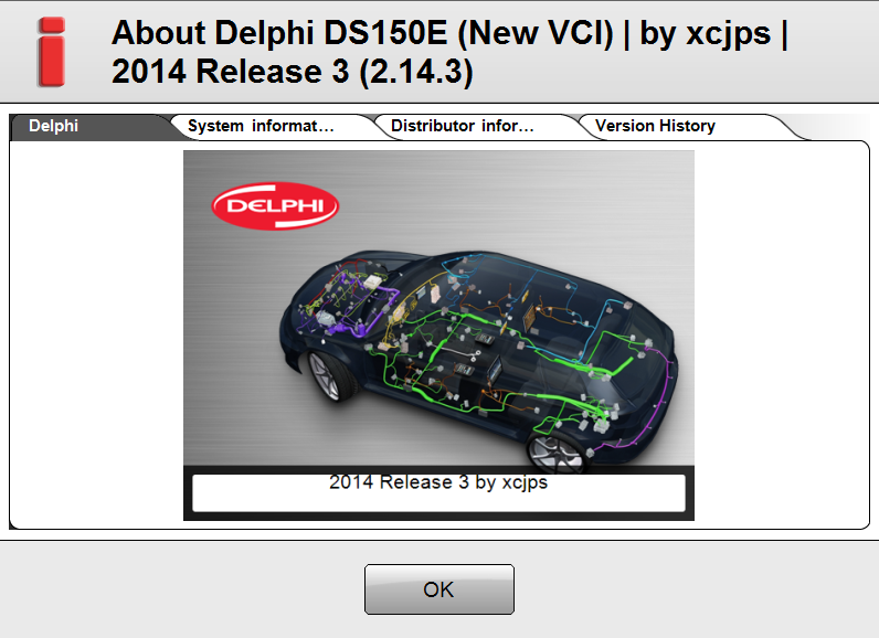 Latest Delphi DS150 2014 3 2 with Automated Activation