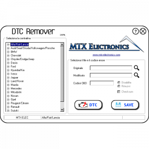 DTC Remover 1 8 5 0 Full with activator
