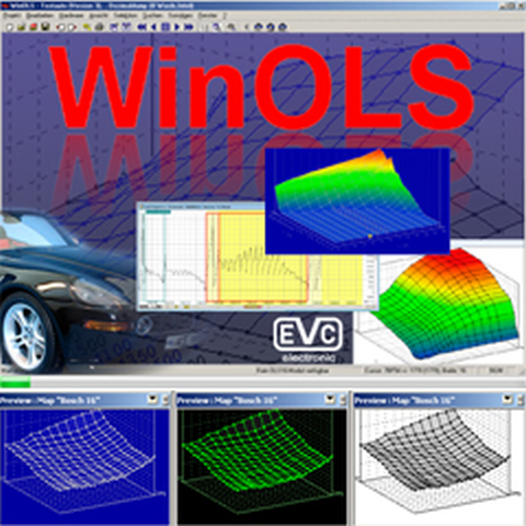 WinOls image