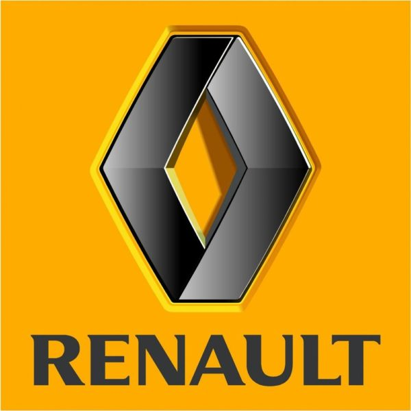 Renault software