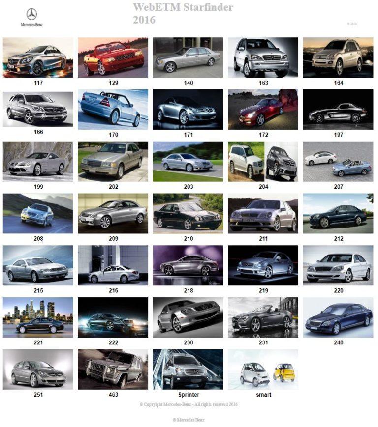 Starfinder 2016 WebETM Mercedes