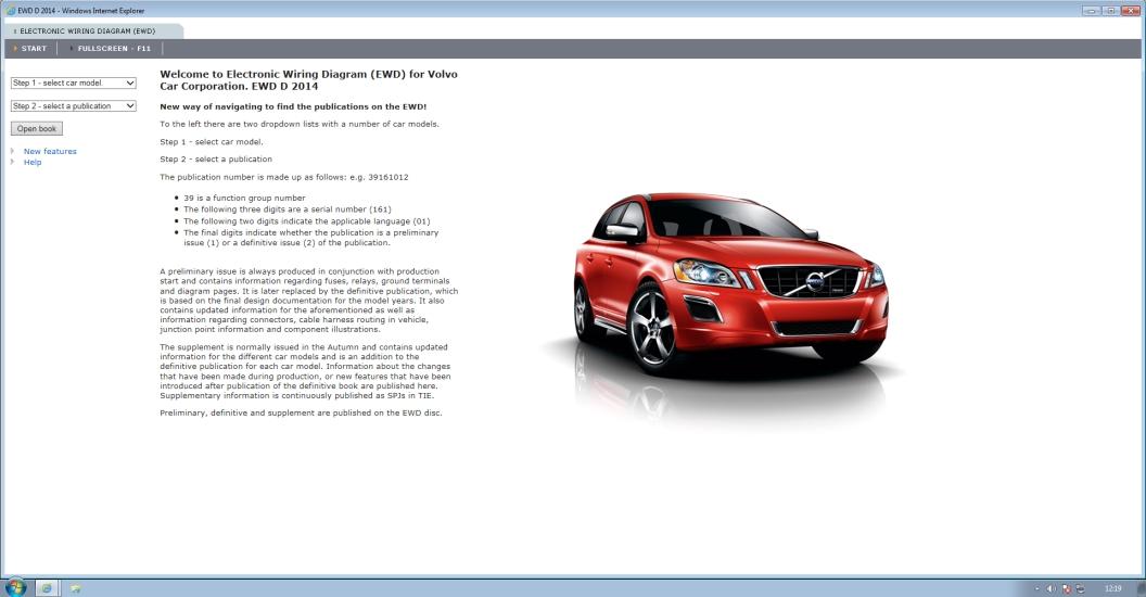 Volvo Ewd 2014d  U2013 Automotive Files