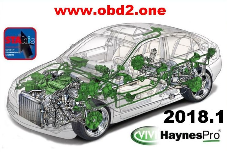 2018.1 car database