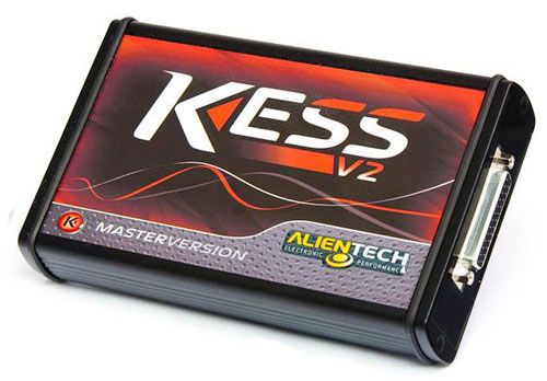 kess v2 software