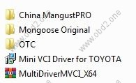 Toyota Techstream v14.20.019 drivers