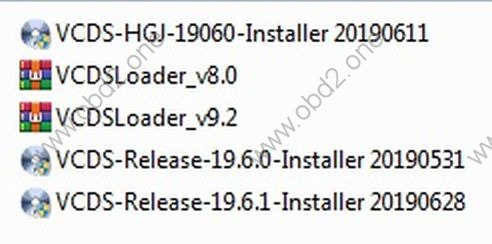 VCDS 19.6.1 full