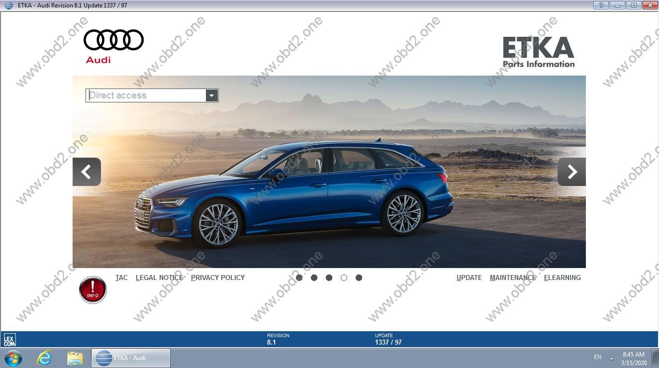 Audi-Etka-8.1-update-1337