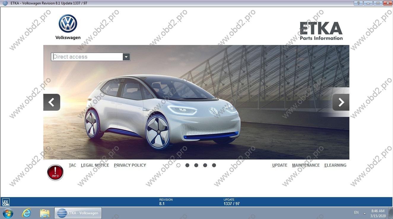Volkswagen-Etka-8.1-update-1337