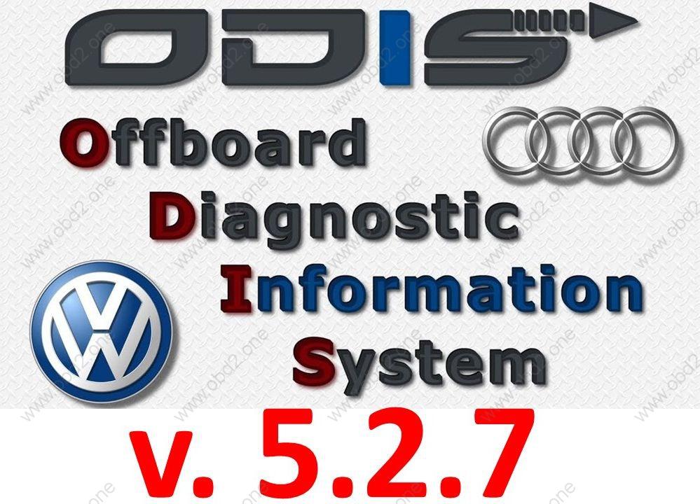odis-s 5.2.7