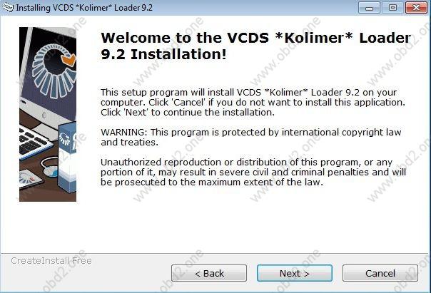 vcds kolimer 9.2 loader