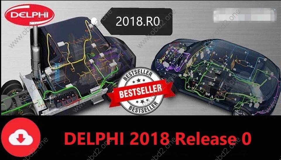 autocom delphi 2018r0