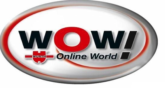 wurth wow 5.00.8.r2